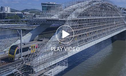 Merrivale Bridge video large