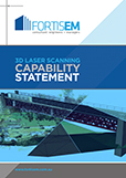 Fortisem CS 3D Scanning pdf